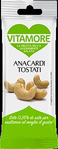 Anacardi Tostati